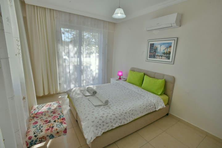 2 Bedroom Apart in Calis Close to Calis Beach
