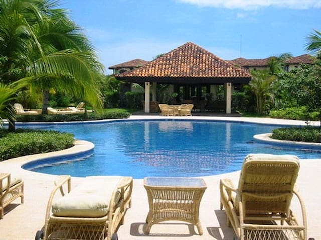 Hacienda Pinilla. luxury villa - Tamarindo - Leilighet
