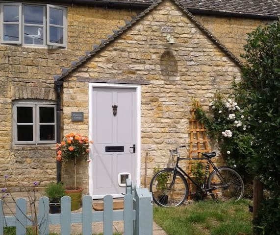Cosy Cottage in the heart of the Cotswolds! - Bourton-on-the-Water - Haus