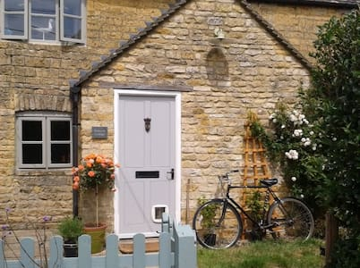Cosy Cottage in the heart of the Cotswolds! - Casa