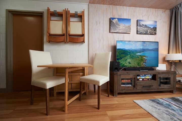 ❄ St Anton 215 - 1 Bedroom Apartment ❄