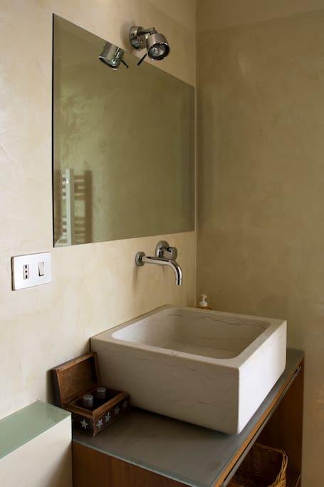 bagno Vaniglia