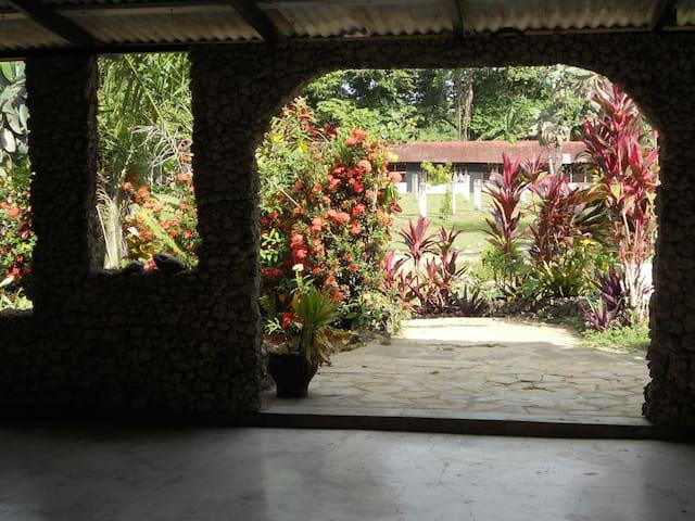 Wise Mountain Retreat - Veragua