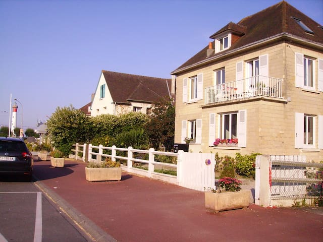 Single room - Ouistreham - Bed & Breakfast