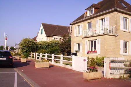 Single room - Ouistreham - Pousada
