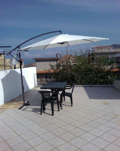 CASA VACANZE AD ACCIAROLI - Acciaroli - Apartment