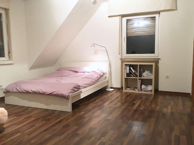 Cosy flat in Oestrich-Winkel - Oestrich-Winkel - Departamento