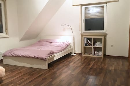 Cosy flat in Oestrich-Winkel - Oestrich-Winkel - Appartement