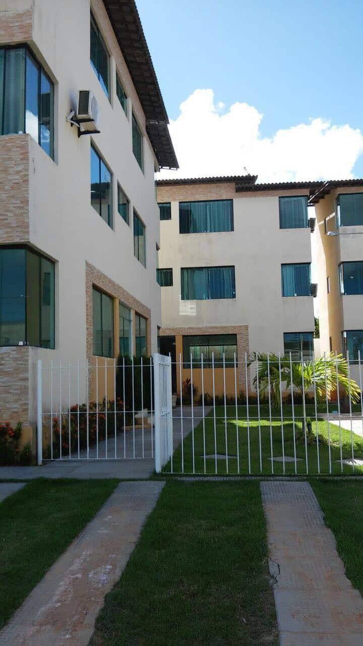 Apartamento Maragogi