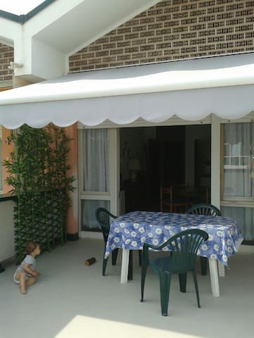 Nice Apartment in Bibione Pineda  - Bibione