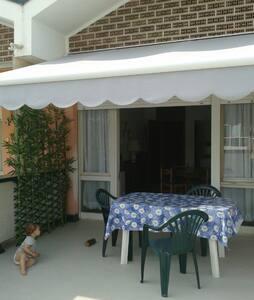 Appartamento per famiglia a Bibione Pineda Venice - Bibione