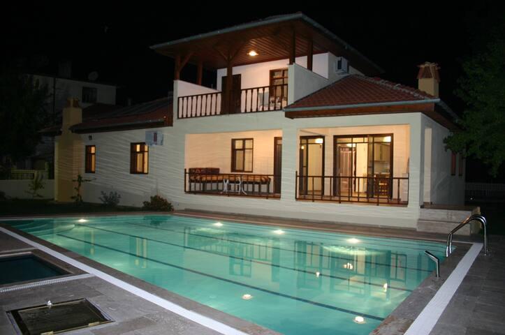 Villa Begonville - Köyceğiz