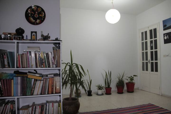 Private room Carthage Salambo - Carthago - Appartement