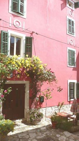 Casa di Rose Apartment - Vrsar - Departamento