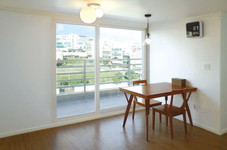 코코낸내 - Beophwan-dong, Seogwipo - Apartment