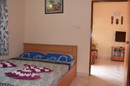Ashnil Residence