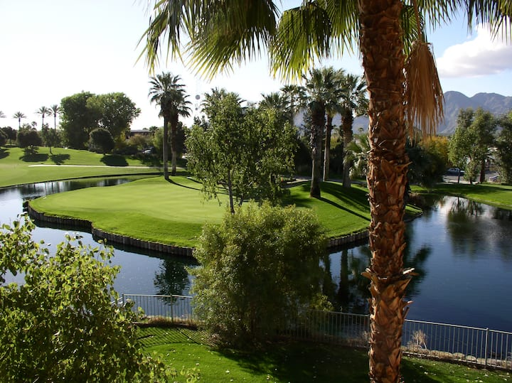 Coachella DISCOUNTED; Marriott, 4/16-4/20, 1 Bdrm