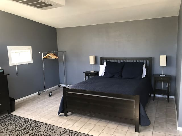 Separate Guest Studio in North Central Phoenix