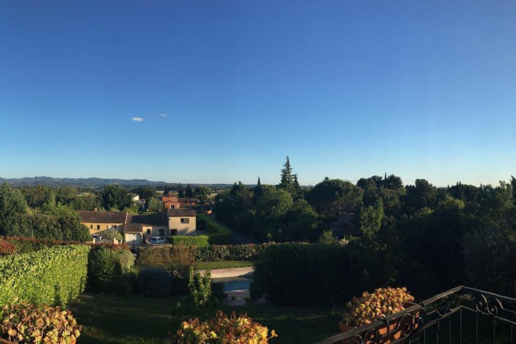 Villa proven ale avec piscine et jardin 1350m2 houses - Piscine d aix en provence ...