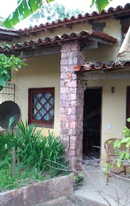 Tiny House em Igatu Chapada Diamantina Bahia