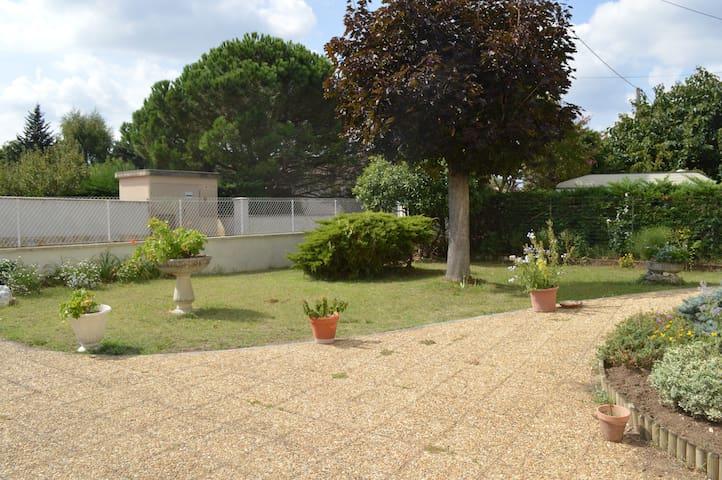 Comme à la maison..... - Villeneuve-sur-Lot - Huis