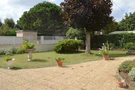 Comme à la maison..... - Villeneuve-sur-Lot - Ház