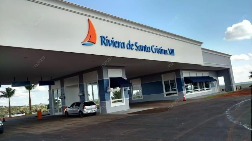 Riviera XIII - ÓTIMO PARA QUEM ESTÁ CONSTRUINDO!!!