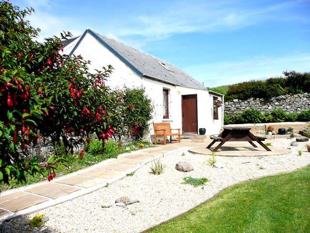 Scoor House - Garden Cottage - Bunessan - Casa