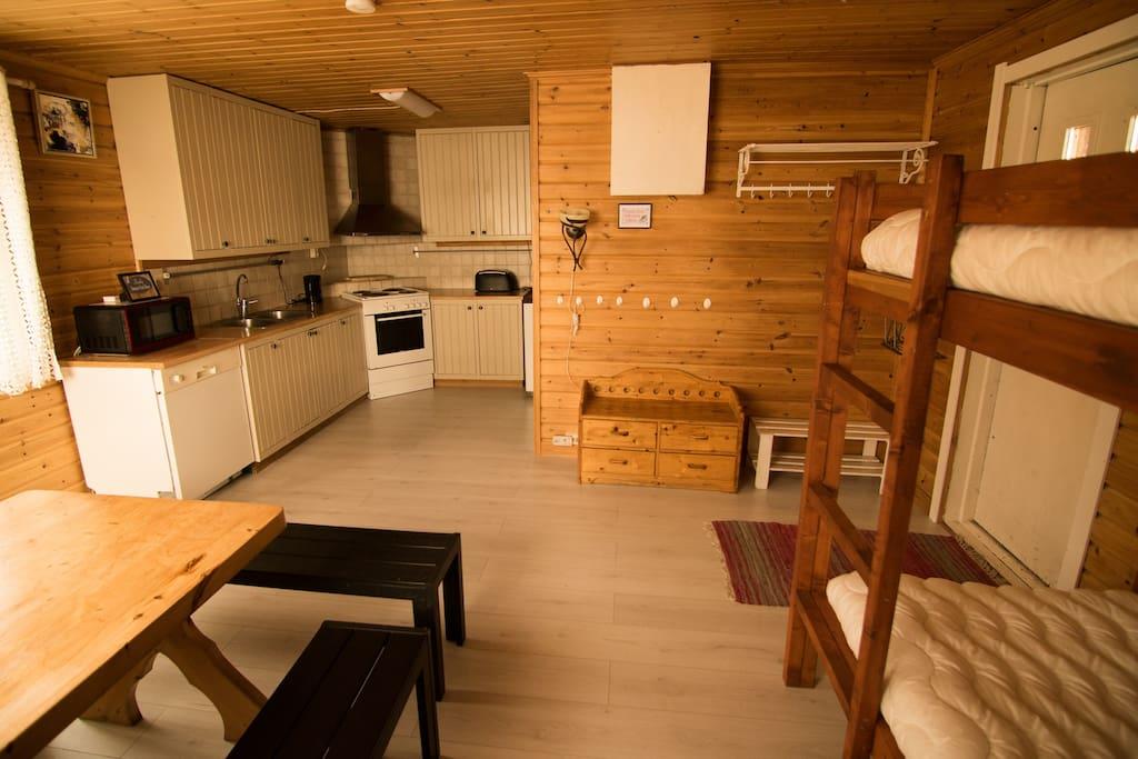 Kitchen campalta.se