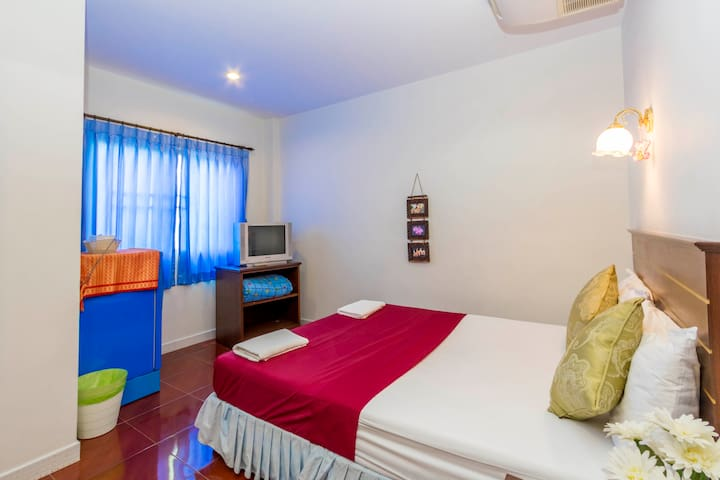 Standard room at 191inn - Tambon Patong - Apartamento