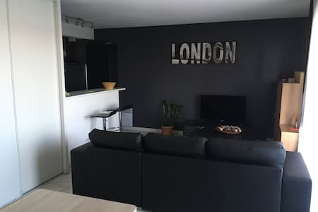 Appartement Golf Seilh - Seilh