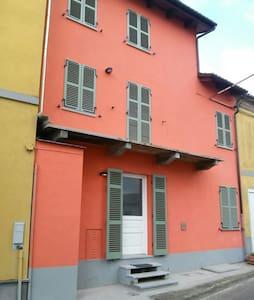 Casa accogliente  nel Monferrato. - Castagnole Monferrato