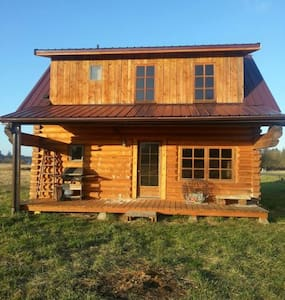 The Cabin - Sequim - House