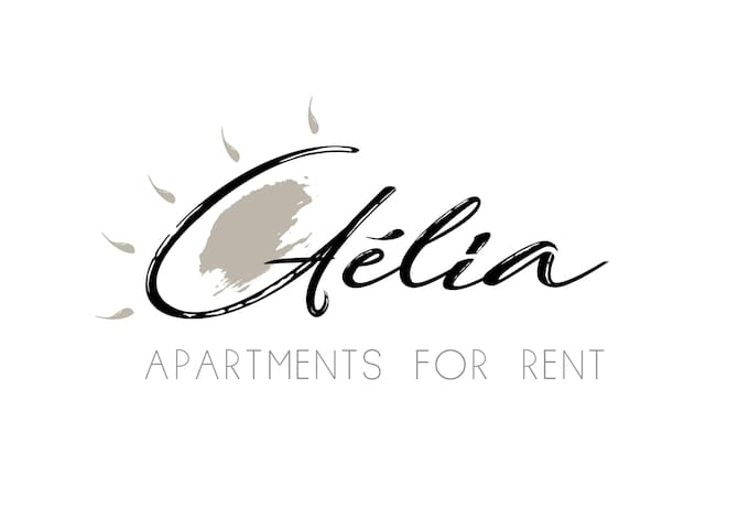 Aelia apartment