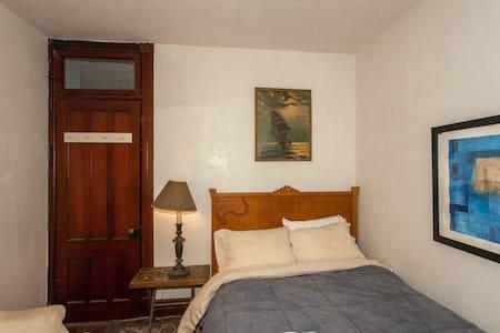 Tivoli 1847 Riverfront Greek Revival, Room 7 - Tívoli