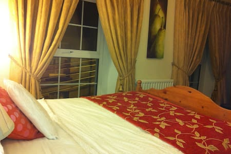 The BlueDoor BnB - Wexford - Bed & Breakfast
