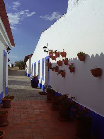 Charming family refuge in Alentejo - Arraiolos - Casa