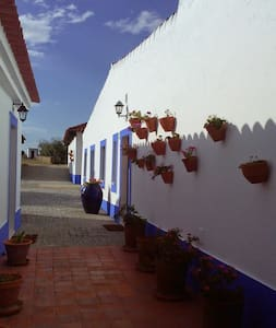 Charming family refuge in Alentejo - Arraiolos - Haus