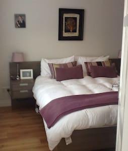 modern en-suite room  - Ballyshannon