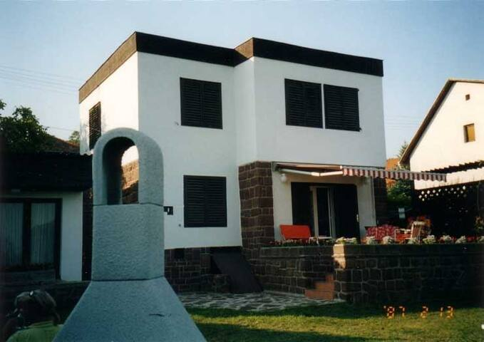 Villa Roza Apartment - Balatonalmádi - Villa