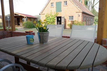 Charming rural countryside location - Osterwald