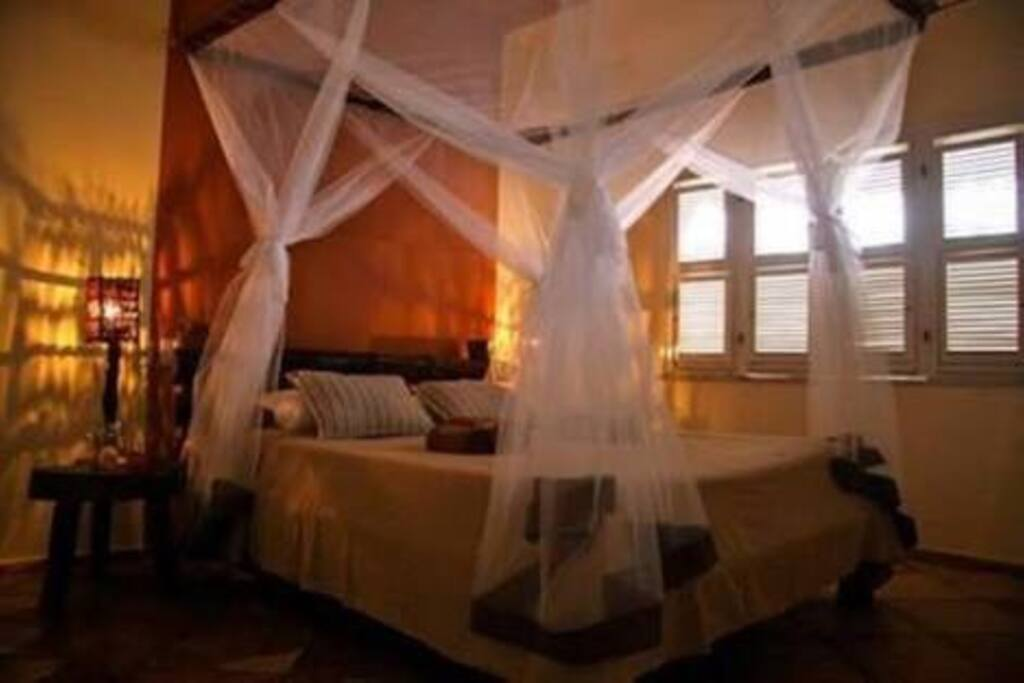 A dream room!