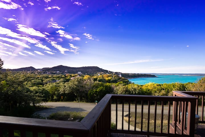 Stunning Lake and Hill Views Prime Area