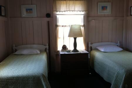 Tower Room - Oak Bluffs