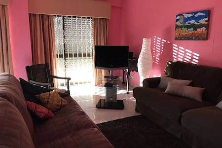 Great apartment close to city center and Cascais - Linda-a-Velha - Apartment - 2