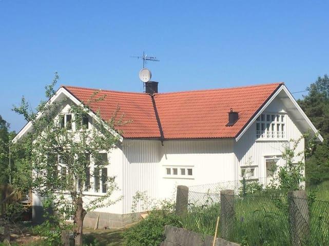 Bjälveröd gamla skola