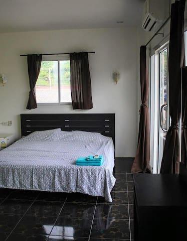 One bedroom apartment 2