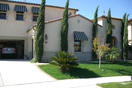 2 bedrooms with shared bath - Chula Vista - House