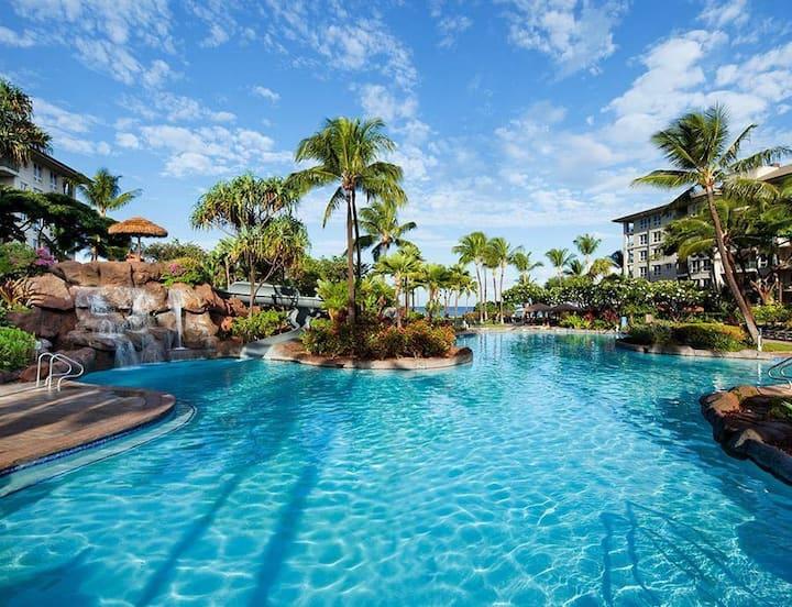 Westin Ka'anapali Ocean Resort Villa 1BR timeshare