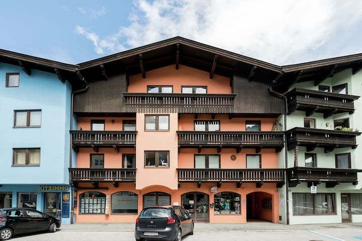 Cozy Apartment in Kitzbuhel Tyrol near Ski Area